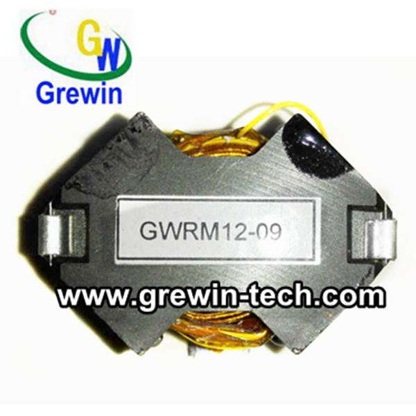 RM Type High Frequency Transformer for Electronic Usage
