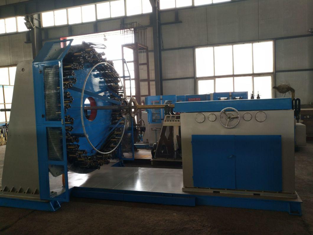 Re-Winding Machine