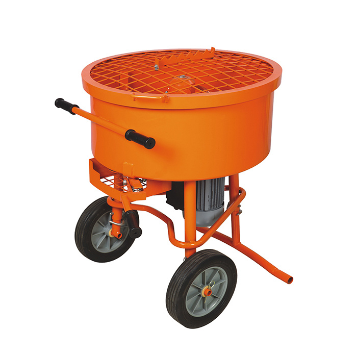 Hand Cement Mixer For Withi High Quality Aimix Machinery