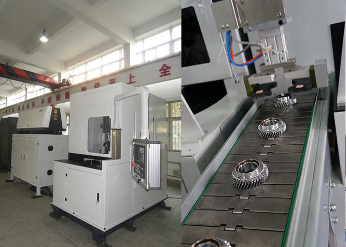 Automatic CNC Laser Welding Machine Price for Sale