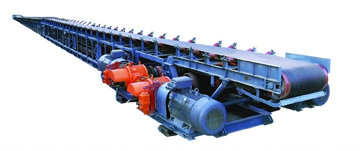 Multipurpose Belt Conveyor for Users