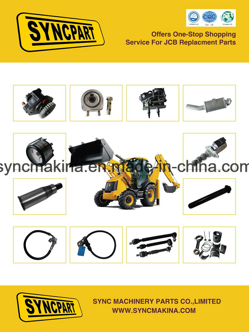 China Jcb Spare Parts for 3cx and 4cx Backohoe Loader Sensor