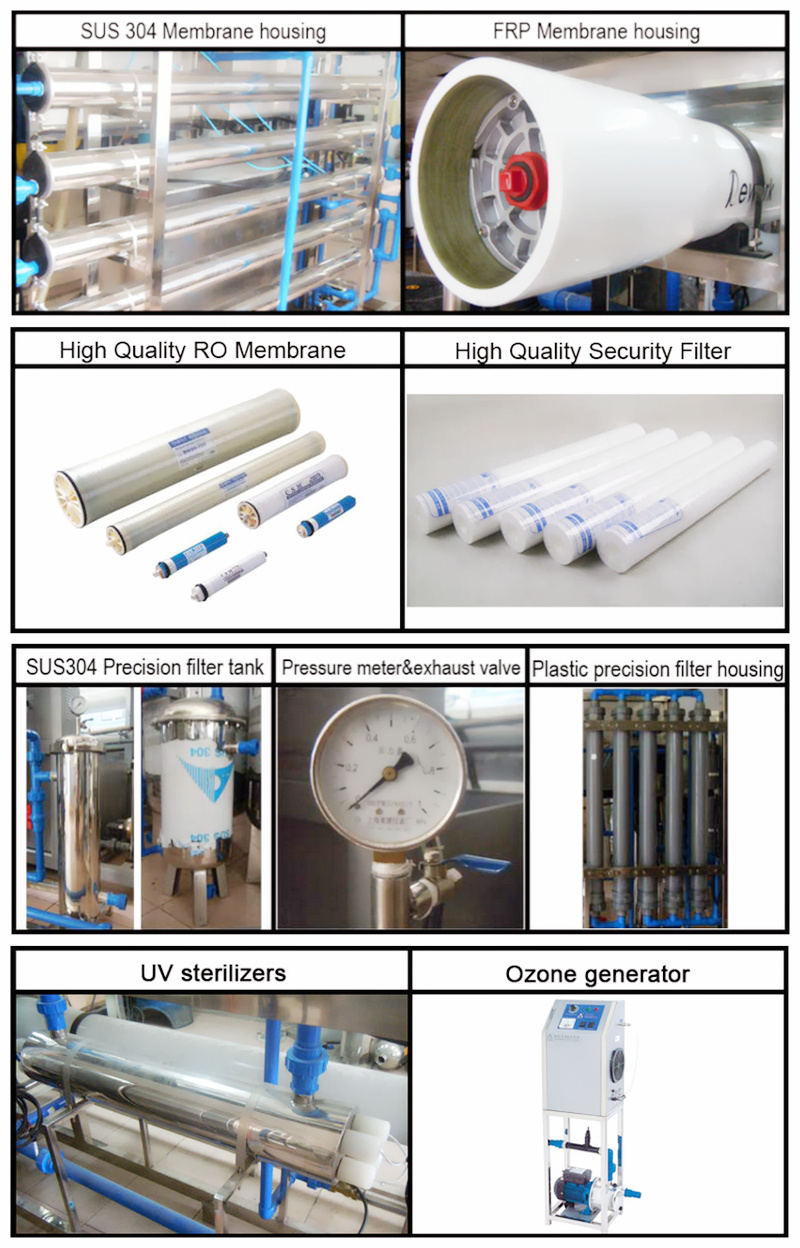 Manufacturer Of Good Quality RO Drinking Water Plant Price