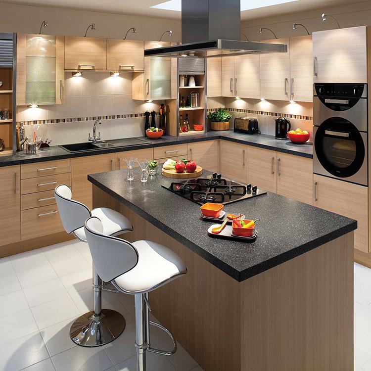 China Wholesale Manufacture Modular Almirah Kitchen ...