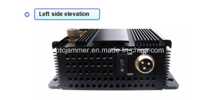 Car remote control blocker , Adjustable Car Remote Block