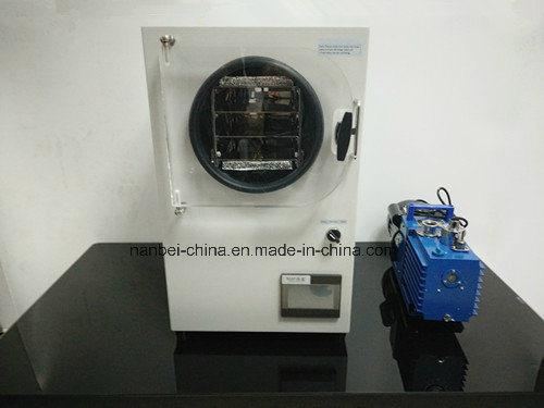 China Home Mini Vacuum Food Freeze Dryers Sale
