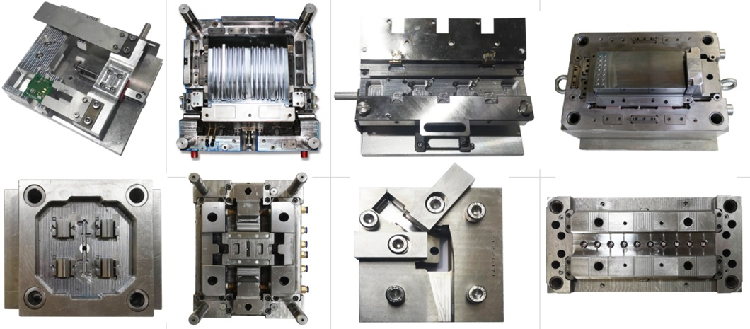 Household Products Plastic Injection Mold for Washing Machine