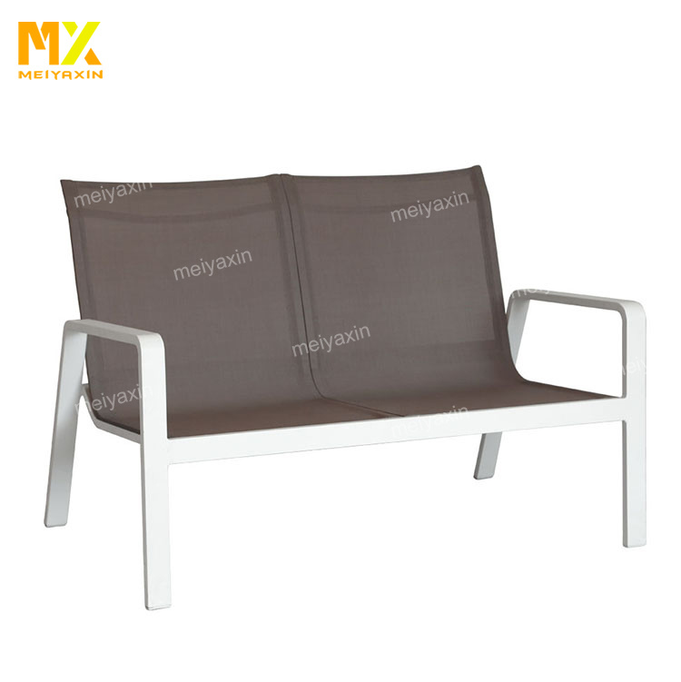 Modern Patio Furniture Outdoor Sofa Set