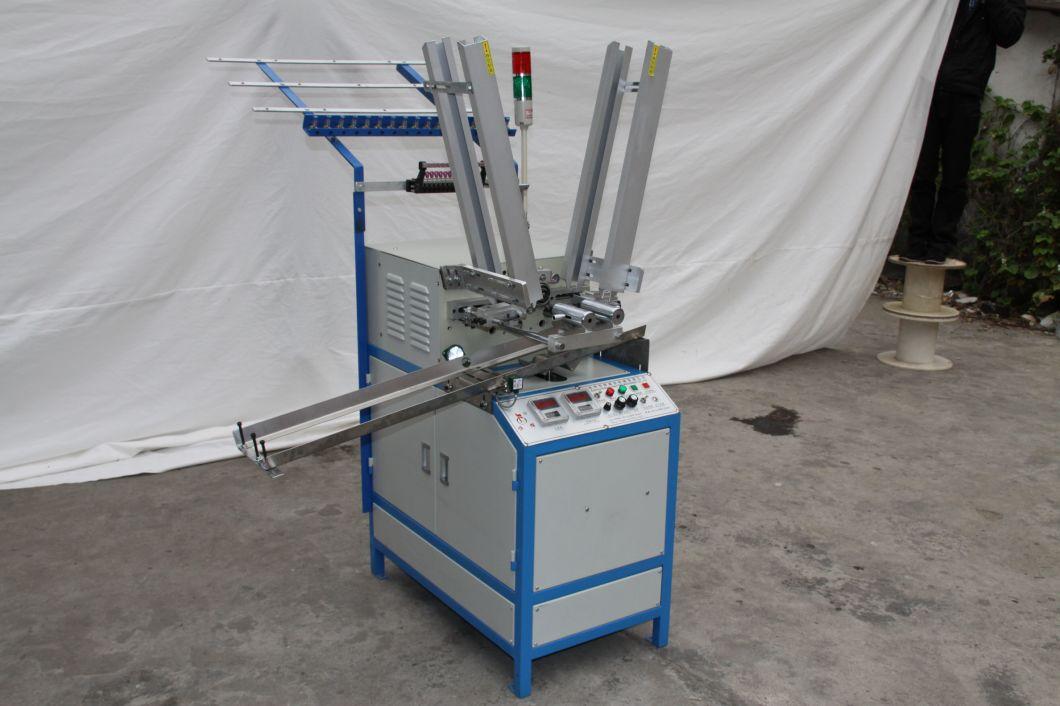 Yarn Braiding Machine