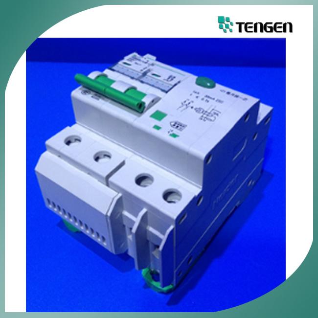 China 100 AMP MCB, 3 Phase MCB - China 100 AMP MCB, 3 Phase MCB