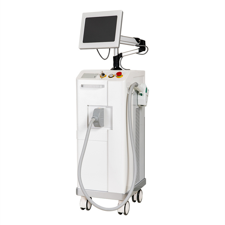 China 808 Diode Laser Hair Removal Laser Hair Removal Machine