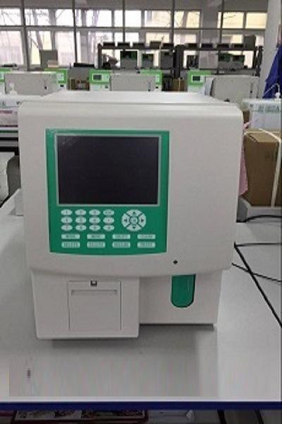 Top Selling Hma-7021 Auto Blood Hematology Analyzer