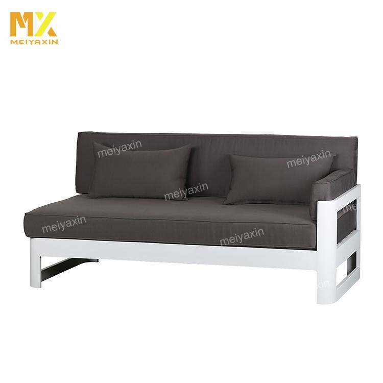 Outdoor Garden Modern Sofa Furniture
