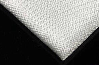 Heat Insulation High Silica Fiberglass Cloth HS600