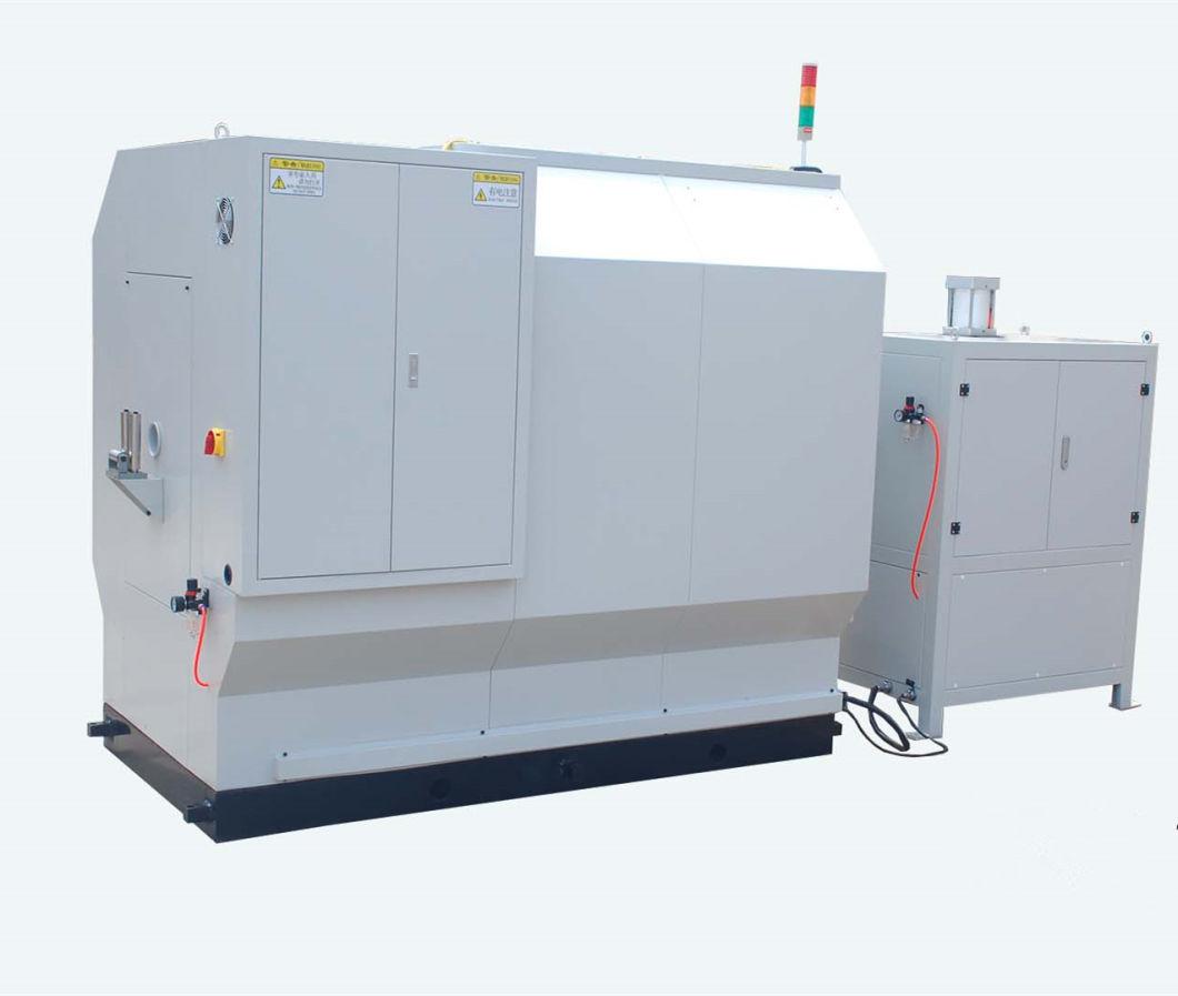 Horizontal High Speed Wire Braiding Machine for Rubber Hose