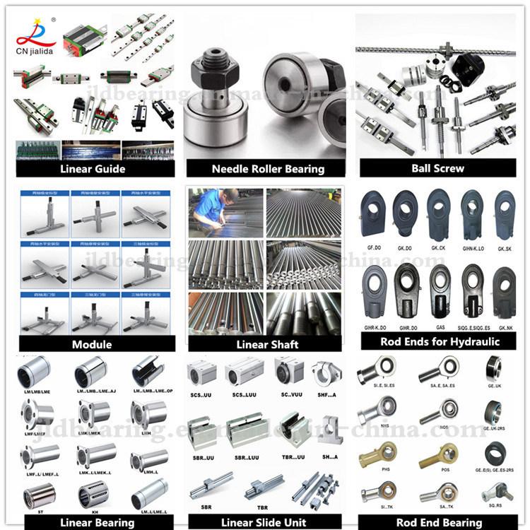 China Lishui Bearings Hydraulic Cylinder Spherical Rod End Bearings Gk70nk China Heim Joint