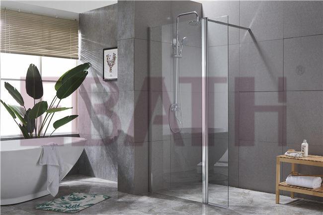 Gl Walk In Shower Enclosure Simple
