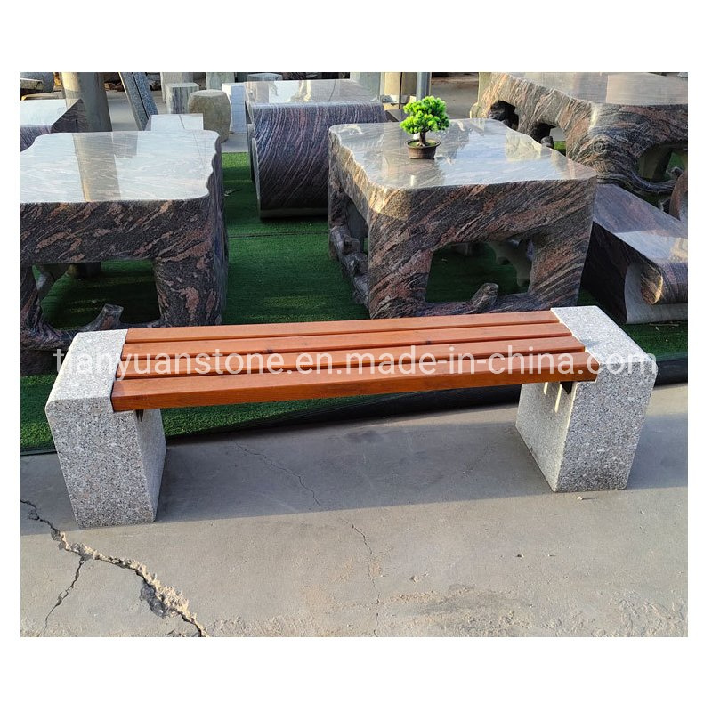 Sensational China Outdoor Patio Furniture Stone Garden Table Benches Set Carving Ocoug Best Dining Table And Chair Ideas Images Ocougorg
