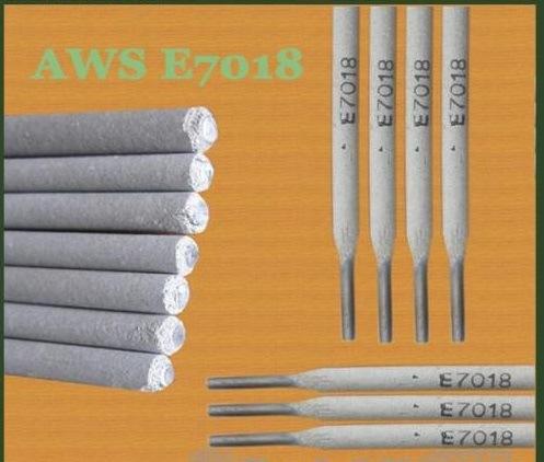 Carbon Steel Welding Electrode E6013 E7016 E7018 Electrode Price