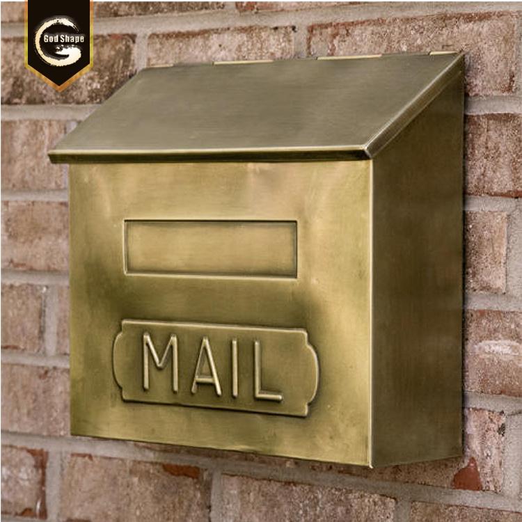 China Letter Box Mail Box Factory Mail Box