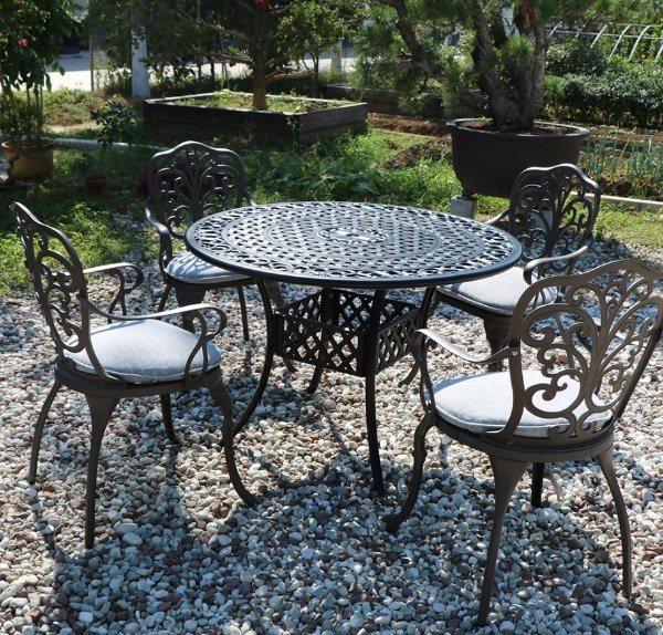 Fibergl Garden Outdoor Furniture