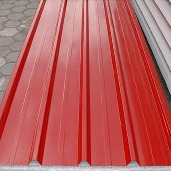 Dx51d SGCC Hot Dipped Galvalume Steel Sheet for Roof Tile