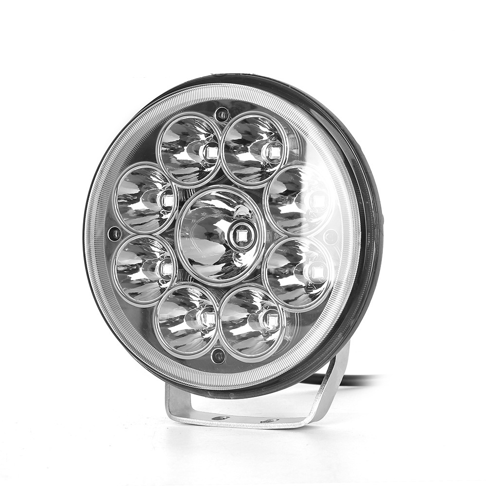 LED Car Light of 7