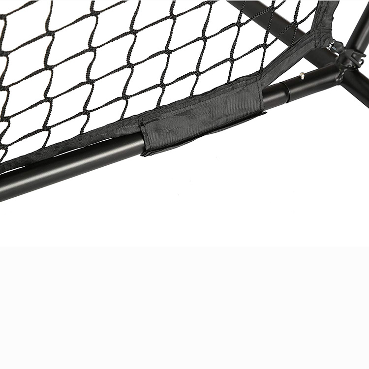 Outdoor Folding Portable Training ba<em></em>seball Practice Pitching Batting Cage Nets