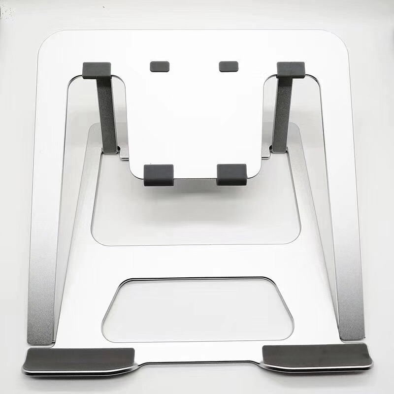 High Quality Aluminum Portable Foldable Laptop Stand