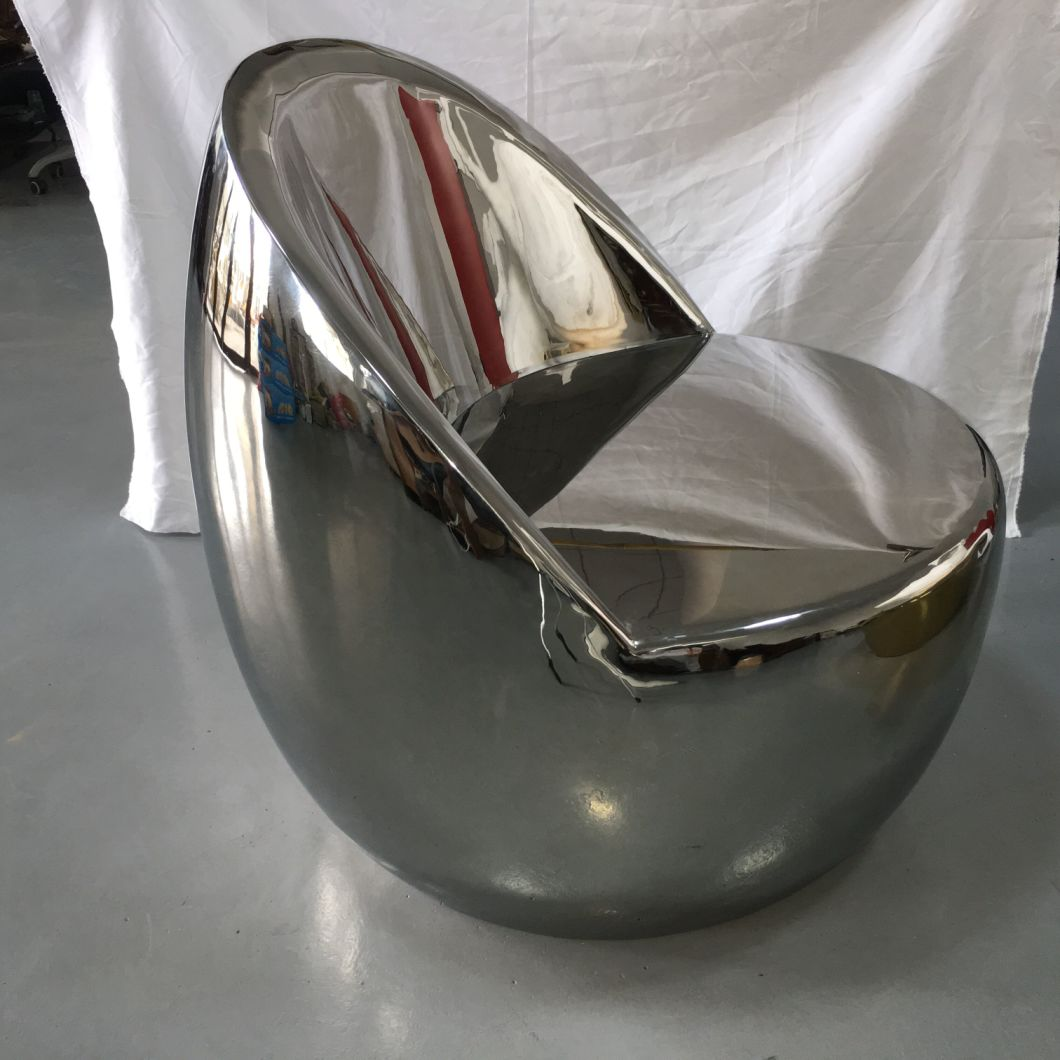 China Garden Furniture Art Metal
