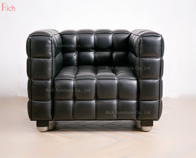 Office Furniture Loveseat Chaise Lounge