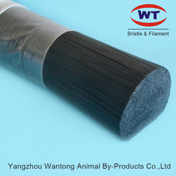 Solid Synthetic Fiber