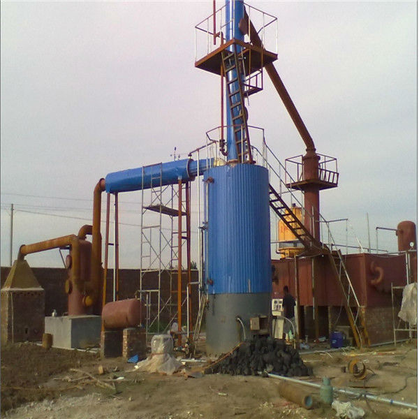 Waste Engine Oil Recycling New Distillation Plant to Diesel