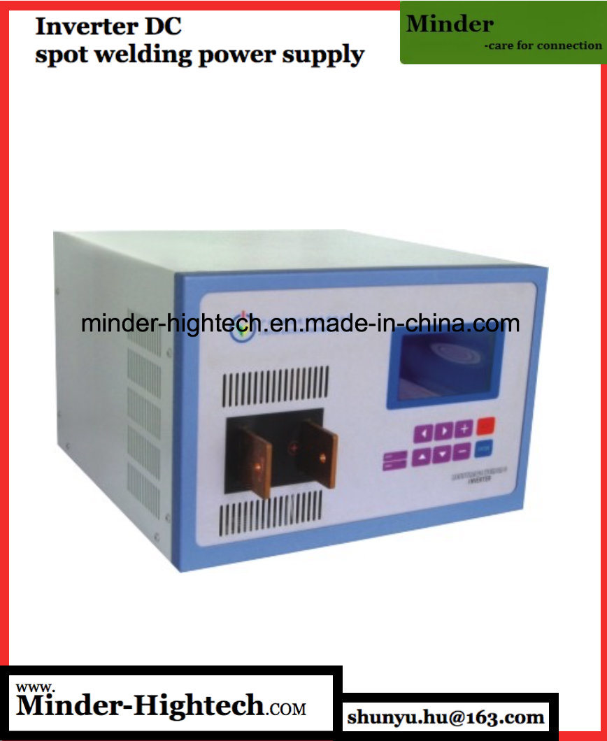 China Factory Price Spot Welding Controller Mddl Series Circuit Diagram