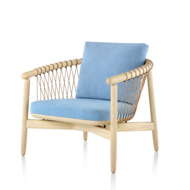 China Vintage Wooden Sofa Set Designs