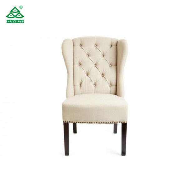 China Single Seat Wooden Sofa Designs