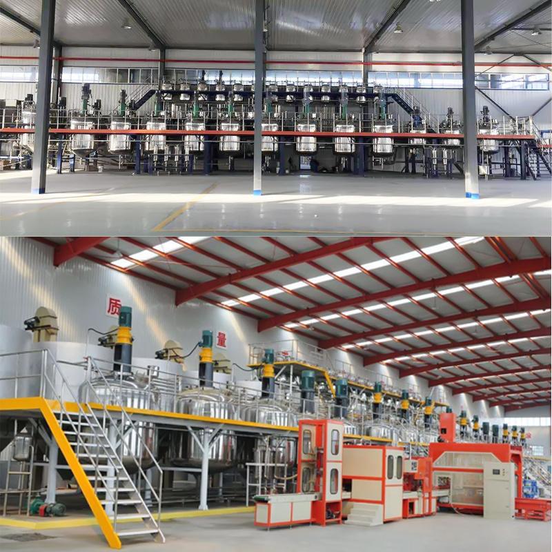 Jinzong Machinery realiable Metal Paint Production Line Equipment company-4