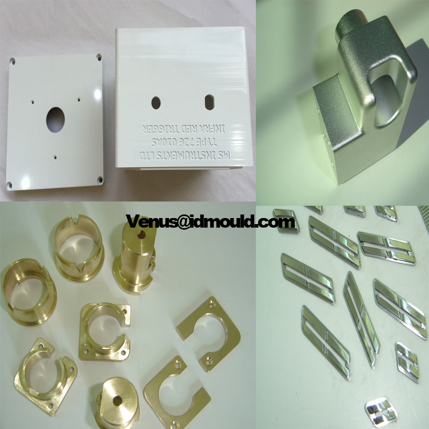Stamping Tooling for Aluminum Alloy Parts