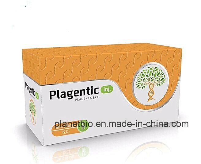 Hot Sale Plagentic Inj. (Human Placenta)