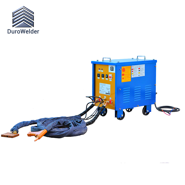 China Small Resistance Manual Type Spot Welding Machine