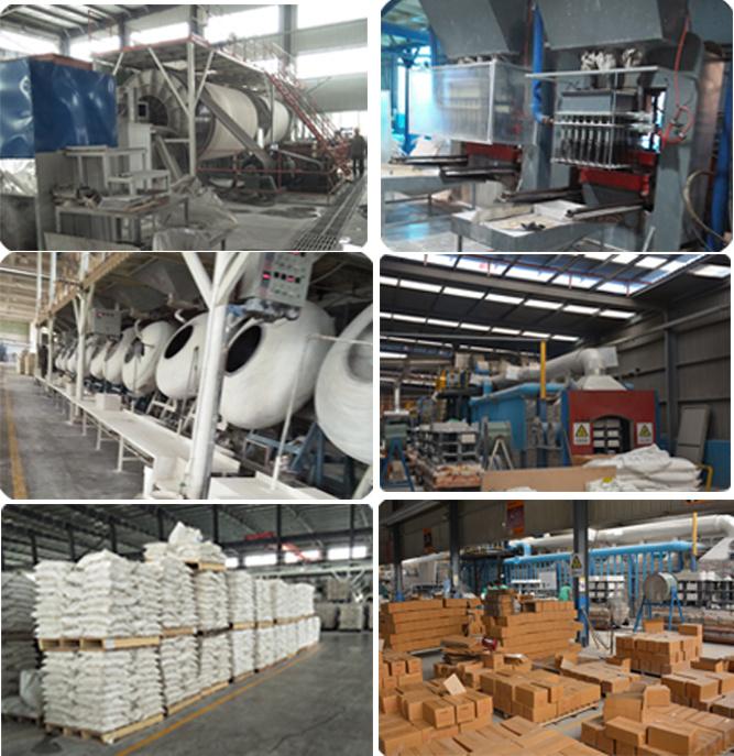92% High Alumina Ceramic Grinding Ball for Ball Mill Abrasive Ceramic