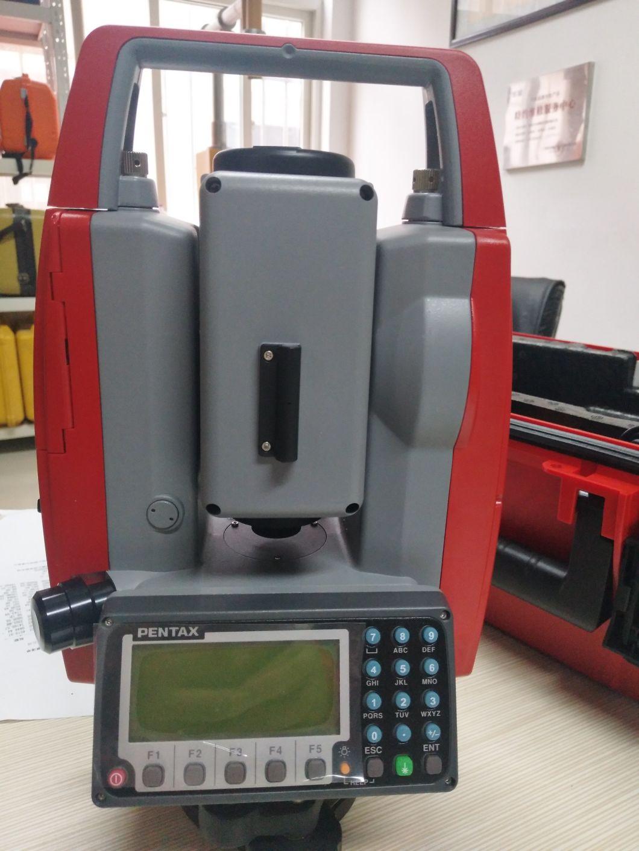 China Pentax R 422nm Total Station Surveying Instrument