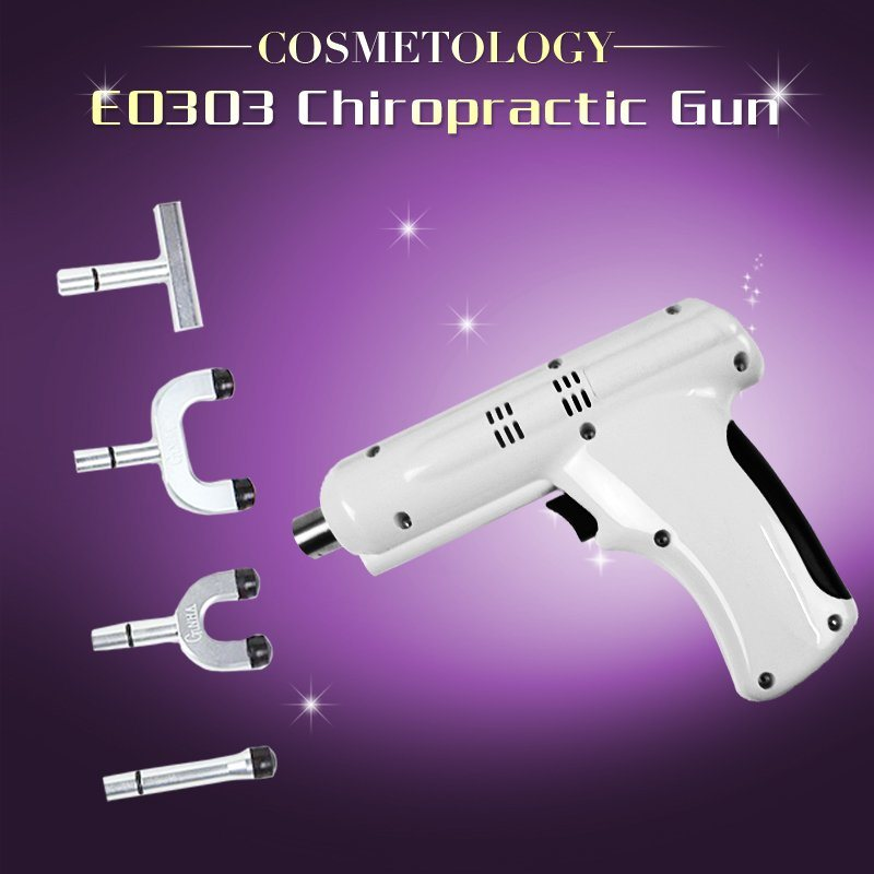 E0303 300n Activator Chiropractic Impulse Adjusting Instrument