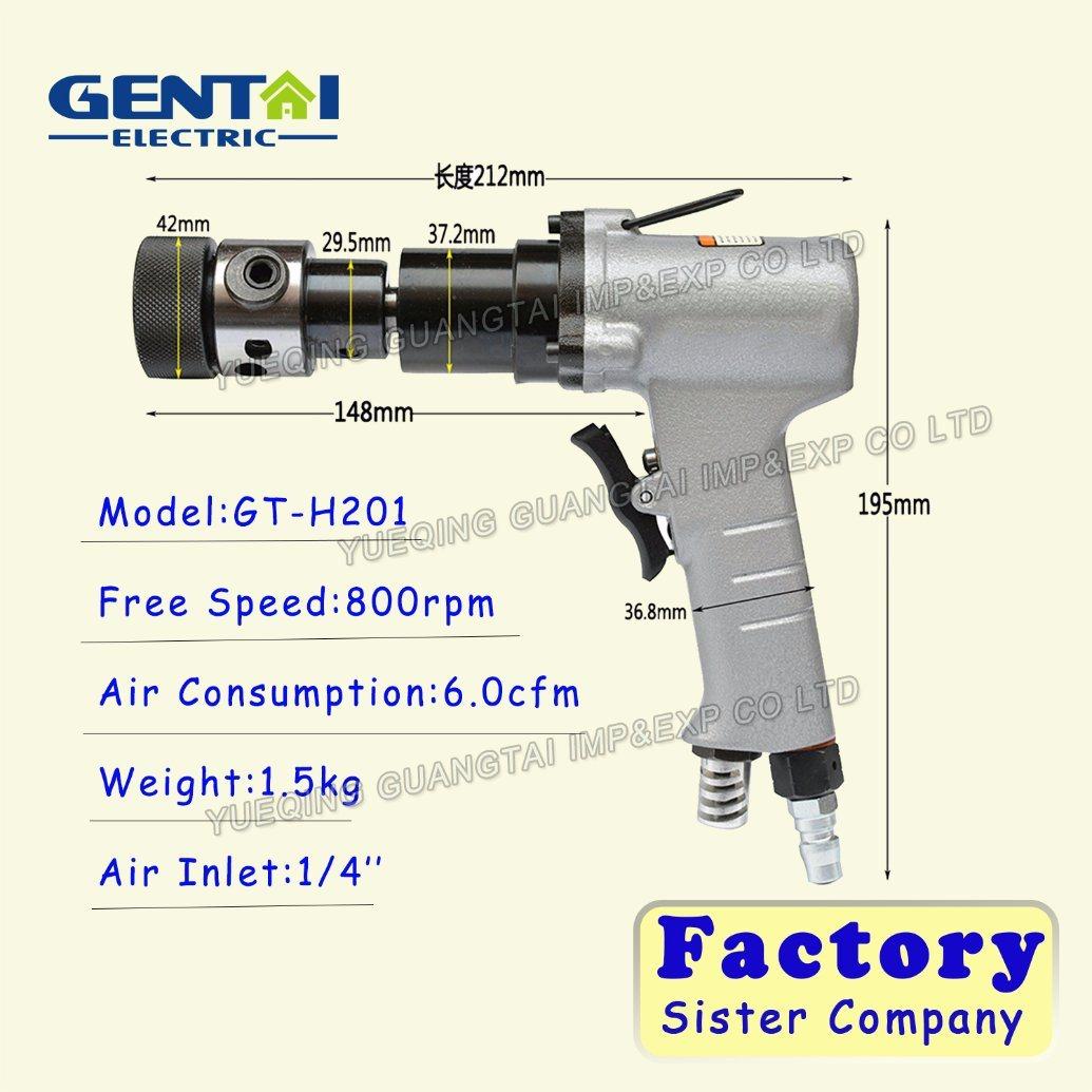 China Pneumatic Tool Portable Air Compressor Air Hammer