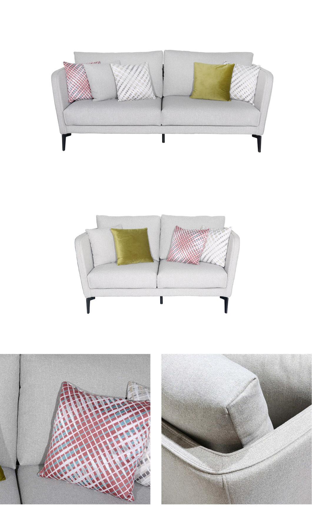 Furniture Manufacturer Fabric Sofa