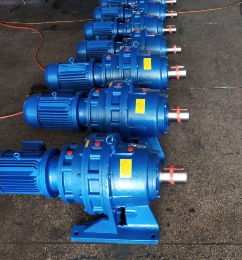 Redsun High Quality Xb Series Cycloidal Gearbox