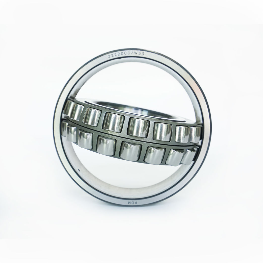 Jinan Kdm Spherical Roller Bearing 23026 K C for Machinery