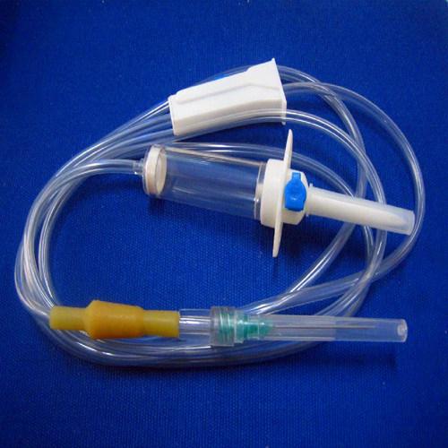 IV Administration Set/IV Solution Set/IV Set/Infusion Set