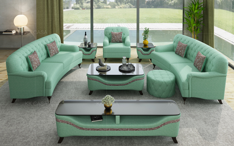 China Living Room Sofa Sets Imported