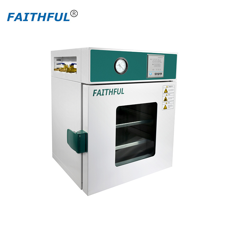 Vacuum Drying Oven, Lab Oven, Digital Oven